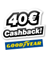 40 Euro Cashback Quick Winter 2020 GY